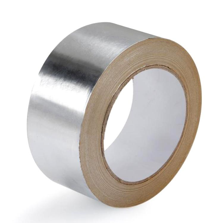Tin Foil High Temperature Tape 2MM