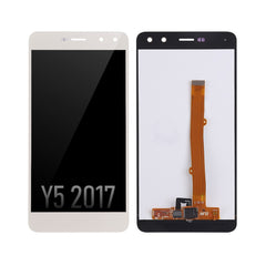 LCD Assembly for Huawei Y5 2017