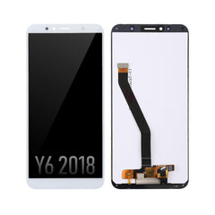Huawei Y6 (2018) LCD Assembly