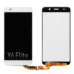 LCD Assembly for Huawei Y6 Elite