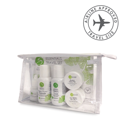 Dr. Schwab Essentials/Age Defying 5 pc. Travel Set