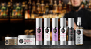 Beauty Mocktails Spa Collection