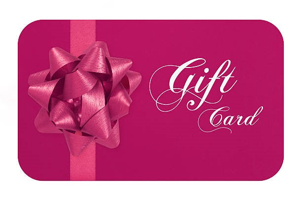 Charmed & Fortunate e-Gift Card