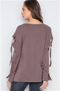 Cocoa Cut It Out! Sweater