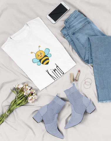 Bee Kind T- Shirt