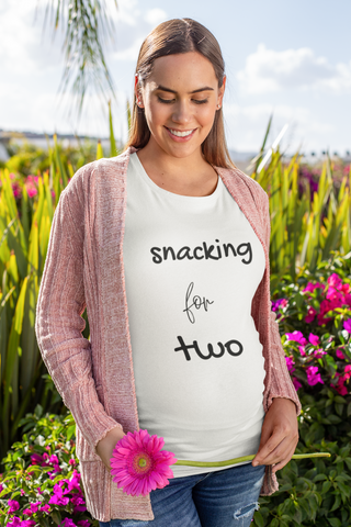 Snacking For Two T- Shirt