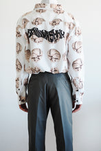 Load image into Gallery viewer, Long Sleeve M1992 Brain Shirt