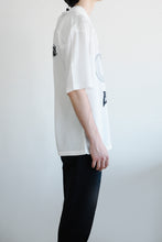Load image into Gallery viewer, Brainwashhh M1992 Short Sleeve white Shirt