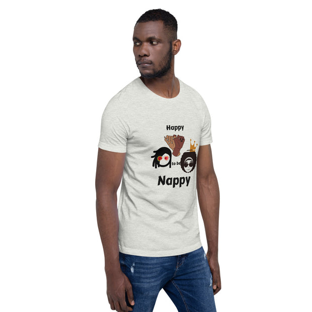 T-Shirt - HAPPYNAPPYNATION