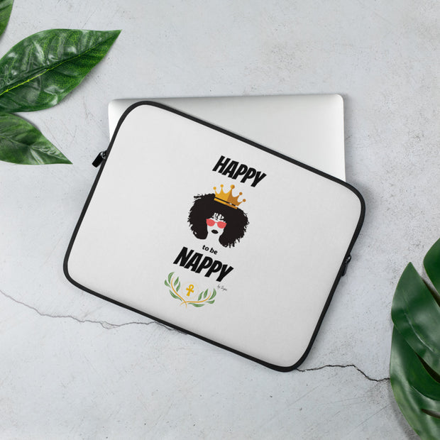 Laptop Sleeve - HAPPYNAPPYNATION