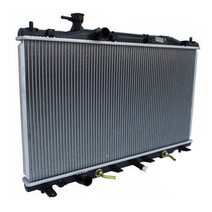 Radiator for HONDA, Year 2006-