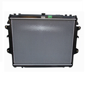 Radiator for TOYOTA, Year 2005-