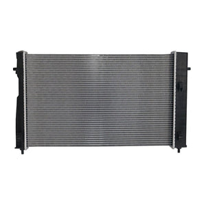 Radiator for CHEVROLET