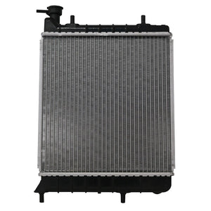 Radiator for HYUNDAI, Year 1999-
