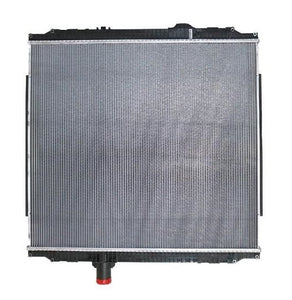 Radiator for PETERBILT, Year 2008-2015