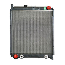 Load image into Gallery viewer, Radiator for HINO, Year 2005-2007