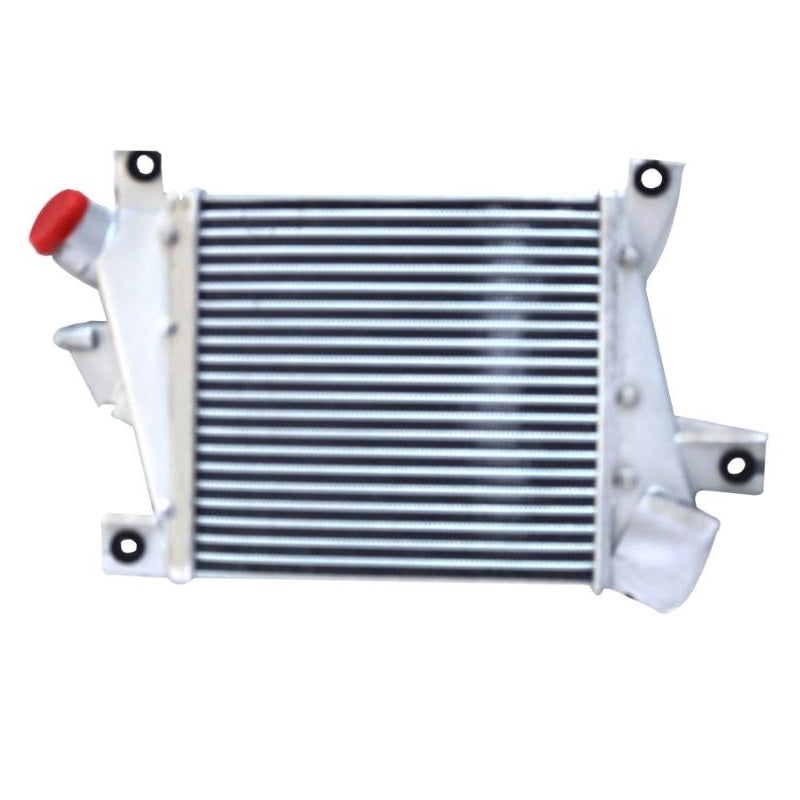 Radiator for NISSAN