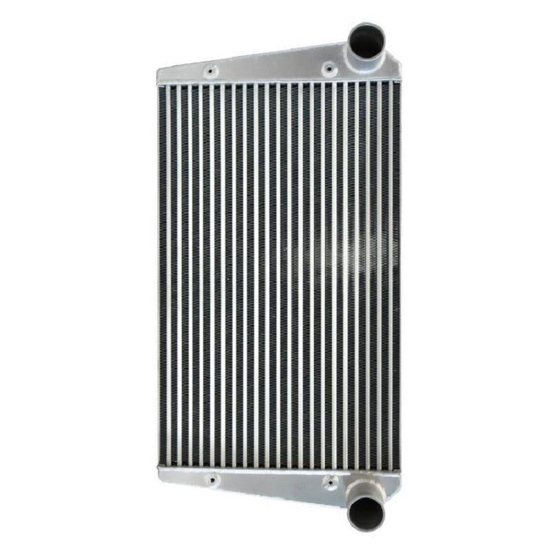 Charge Air Cooler for TERBERG
