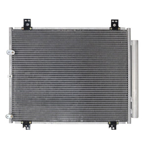 Radiator for TOYOTA, Year 2001-