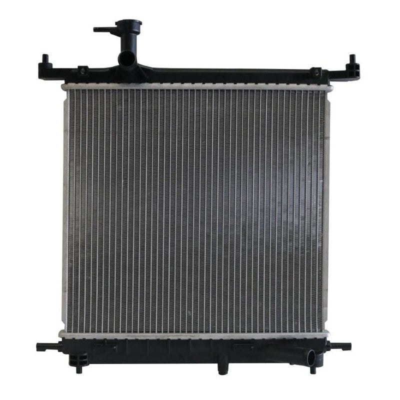 Radiator for NISSAN, Year 2010-