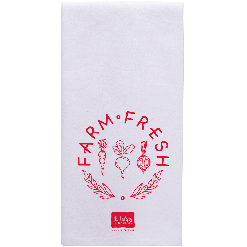 26x26 FLOUR SACK COTTON NAPKIN/TOWEL