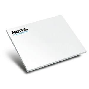 4x3 50-sheet STICKY NOTE - MADE IN USA