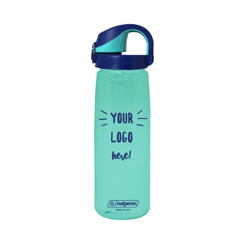 24 OZ NALGENE ON-THE-FLY BOTTLE