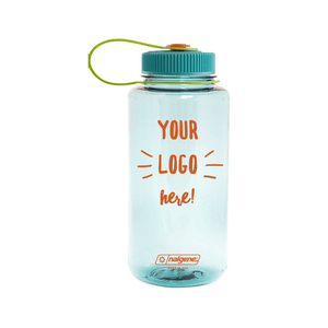 32 OZ WIDE-MOUTH NALGENE BOTTLE