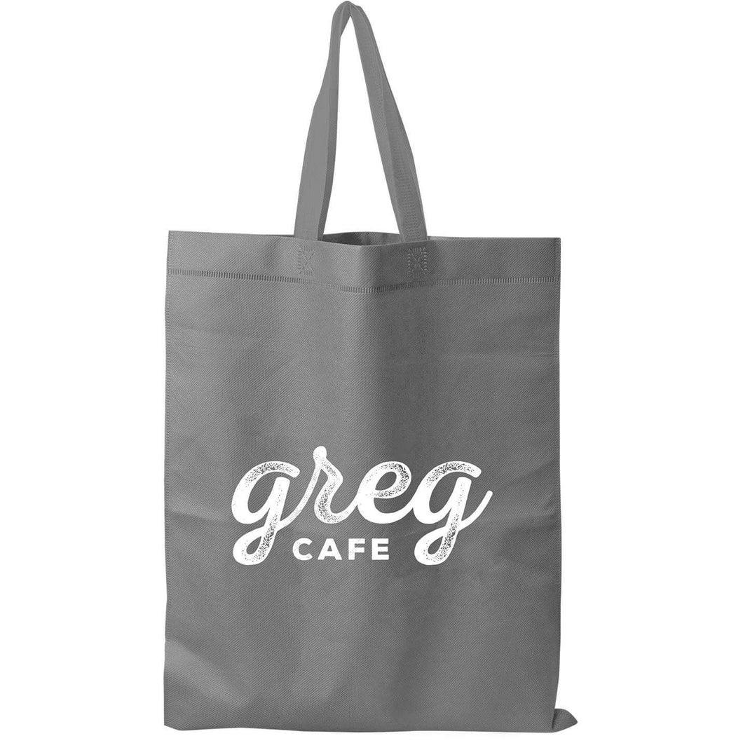 13x17 NON-WOVEN TOTE BAG - MADE IN USA