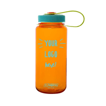 Load image into Gallery viewer, 16 OZ WIDE-MOUTH NALGENE BOTTLE
