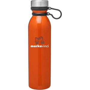 25 OZ VACUUM INSULATED STAINLESS STEEL BOTTLE