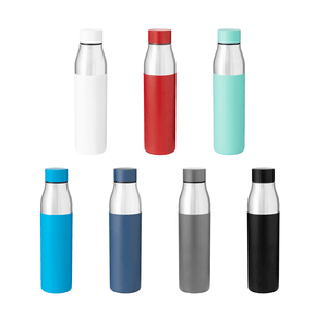 21 OZ VACUUM INSULATED STAINLESS STEEL BOTTLE