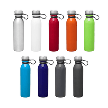 Load image into Gallery viewer, 25 OZ VACUUM INSULATED STAINLESS STEEL BOTTLE