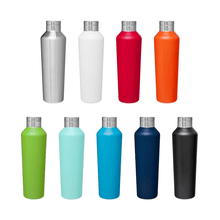 Load image into Gallery viewer, 21 OZ VACUUM INSULATED STAINLESS STEEL BOTTLE