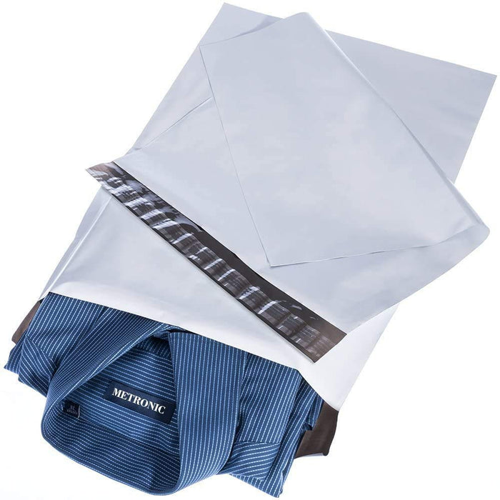 Coloured Poly Mailers Postal Bags 3 Ways Box Shop Peterborough Self Seal Packages