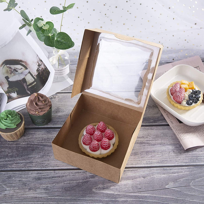 Kraft Cookie / Afternoon Tea Box