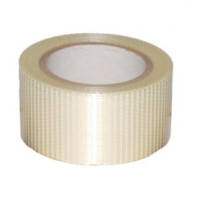 Reinforced Crossweave Clear Tape 50mm Strong Packing Tape Peterborough