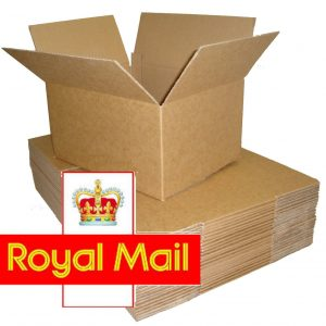 Royal Mail Single Wall Postal Boxes Peterborough