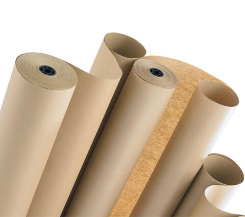Recycled Packing Paper Void Fill Bulk Rolls Save Money Big Rolls 3 Ways Box Shop Peterborough