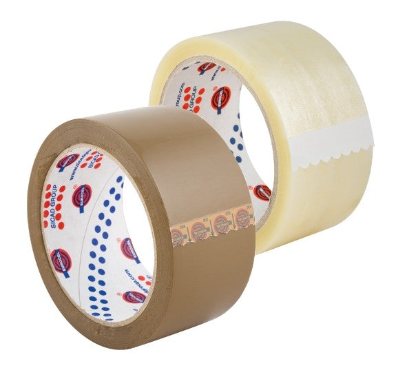 Hot Melt Packing Tape