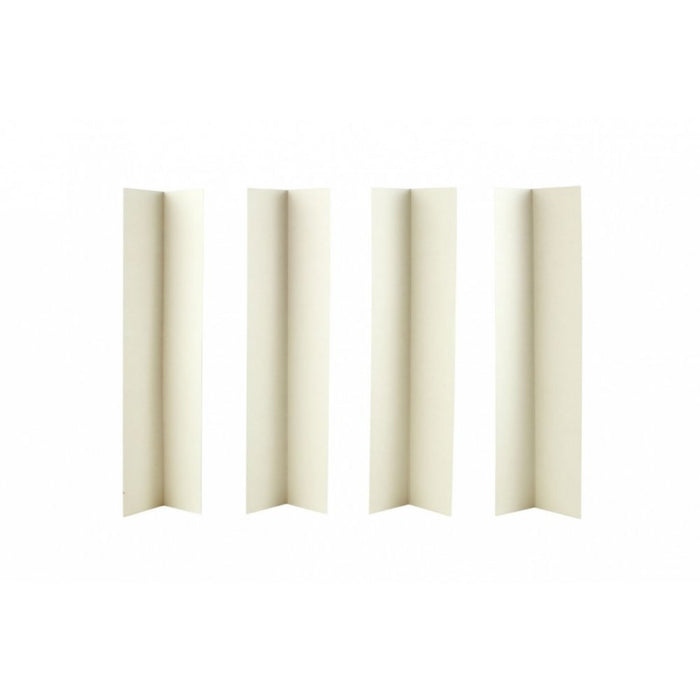 Pack of 4 Wedding Cake Box Cardboard Extensions 3 Ways Box Shop