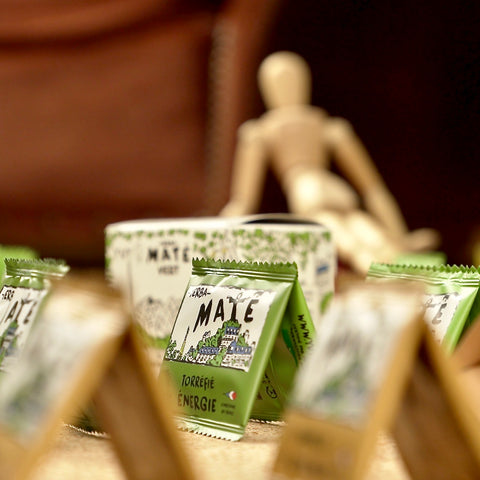 infusette yerba mate yvy