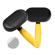 1Pcs Pet Grooming Brush Deshedding Comb Needle - Posh Pooch Accessories