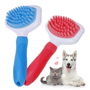 Dog Comb Brush Pet Grooming Accessories Hair - Posh Pooch Accessories