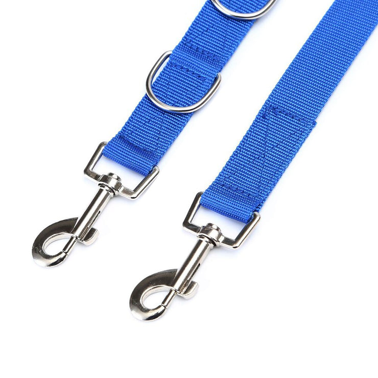 Dog Collar Adjustable Dog Grooming Belly Strap D - Posh Pooch Accessories