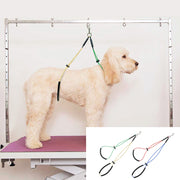 Dog Pet Cat Noose Loop Lock Clip Rope For Grooming - Posh Pooch Accessories