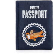 Passport Dog Toy - Posh Pooch Accessories