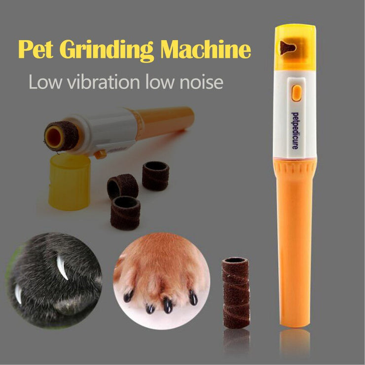 Electric Nail Grinder - Posh Pooch Accessories