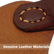 Genuine Leather Harnesses - Posh Pooch Accessories