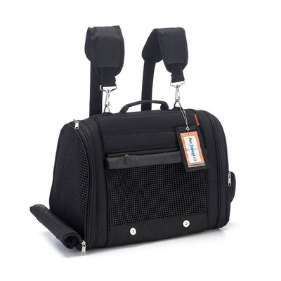 358 Hideaway™ Backpack XL - Pet Carrier - Posh Pooch Accessories